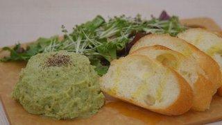塩麹のポテトサラダ
