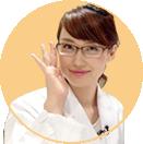 あいテレビリポーター 岡田麻希(おかだ まき)