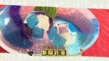 第214回放送 紫陽花羹(あじさいかん)