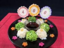 400回記念特別番組 春色しゅうまい