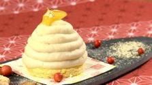 里芋モンブラン(500回特番)