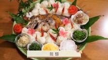 第528回放送 鯛麺