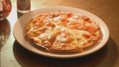 みんな大好き!イタリアンの絶品ピザ