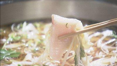 あったま~る愛媛の鍋特集!