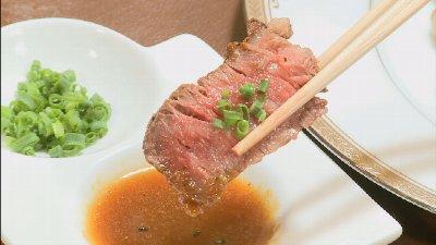料理歴30年のステーキ職人が創りだす絶品のステーキ!