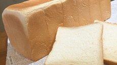 パンの道ひとすじ!! ふわふわの食パン!!