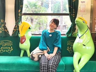 「あみだでGO! 列車旅~出会いの南予編~」