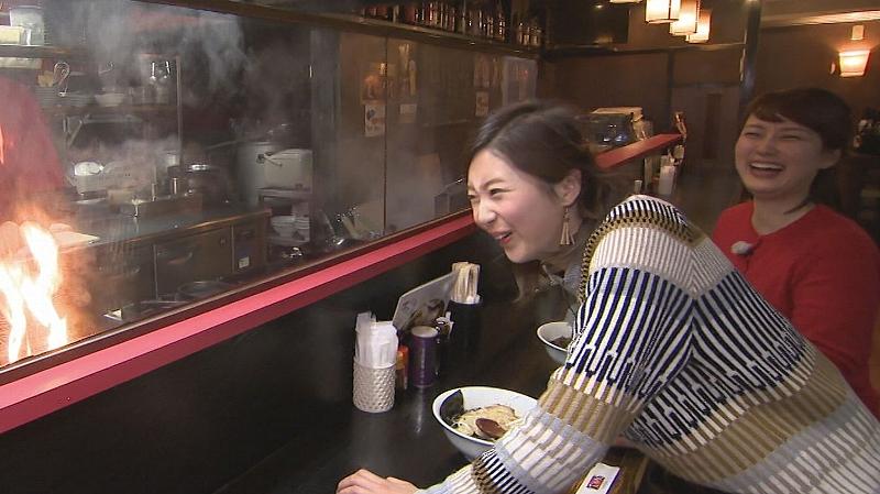 笑顔満開!松山堀端で出会い続々!