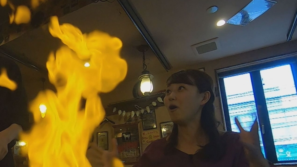 今、食べたいのは!? 熱vs冷グルメ!!
