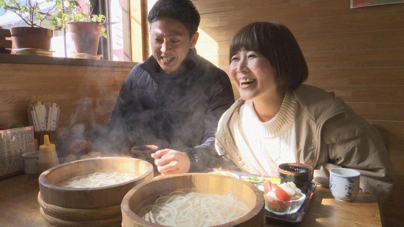 愛媛発見・千本ノック 今回は内子町!