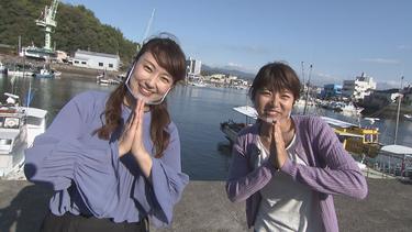 見たい!食べたい!出かけたい! 旬感いただきMAPin三津浜