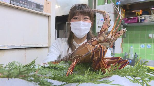 愛媛のプロの料理人が認める プロの味がつながるグルマンリレー!