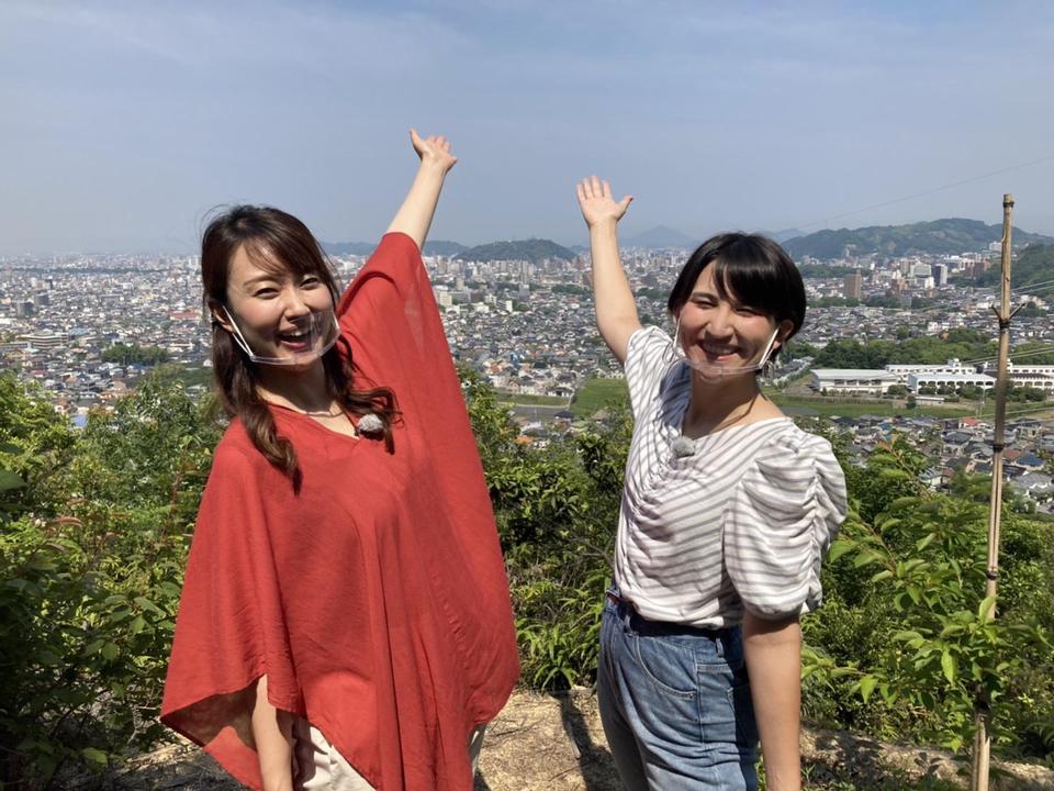 美味!出会い!初夏の松山・桑原よりマチ!